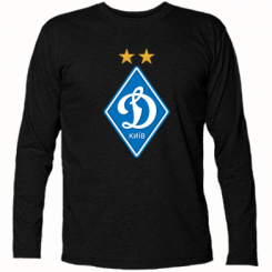 Купити Футболка з довгим рукавом Dynamo Kiev