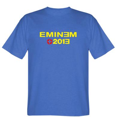 Футболка Eminem 2013