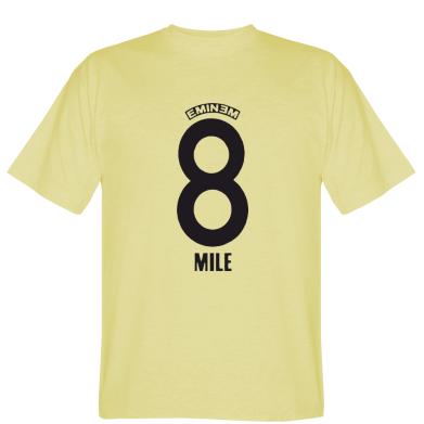 Футболка Eminem 8 mile