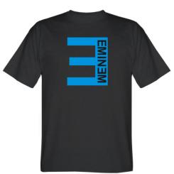 Футболка Eminem E