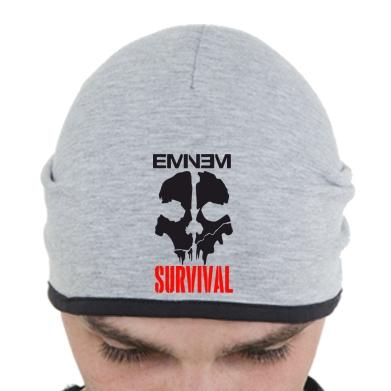 Купити Шапка Eminem Survival