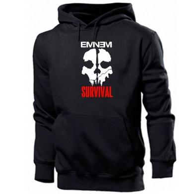 Купити Толстовка Eminem Survival
