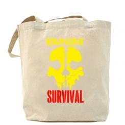 Купити Сумка Eminem Survival