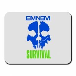 Купити Килимок для миші Eminem Survival