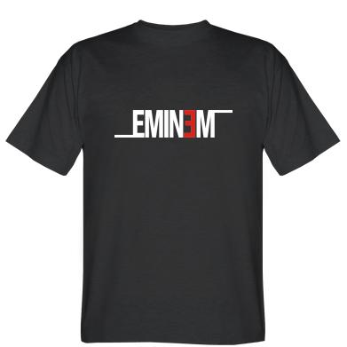 Футболка Eminem
