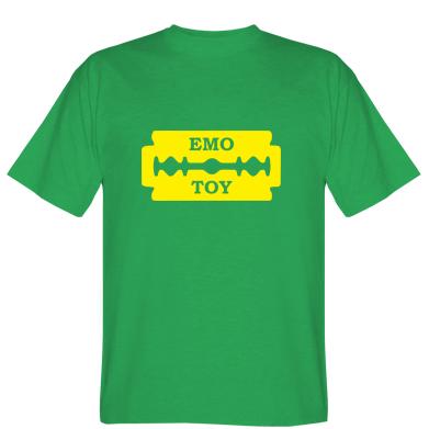 Футболка Emo Toy