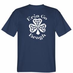 Футболка Erin Go Bragh!