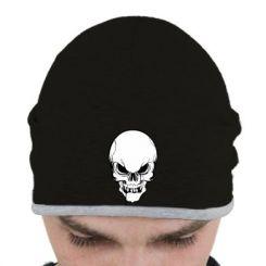 Шапка Evil skull