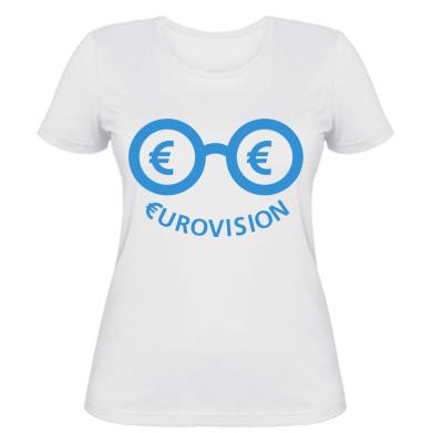 Майка евровидение