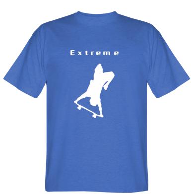 Футболка Extreme Skater