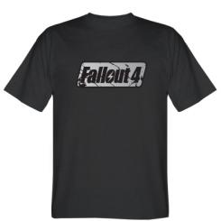 Футболка Fallout 4 Logo 2