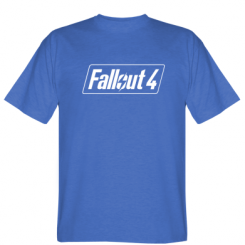 Футболка Fallout 4