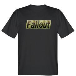 Футболка Fallout Logo