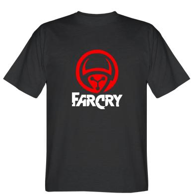 Футболка FarCry LOgo