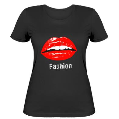 Жіноча футболка Fashion
