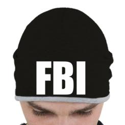 Купити Шапка FBI (ФБР)