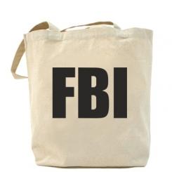 Купити Сумка FBI (ФБР)