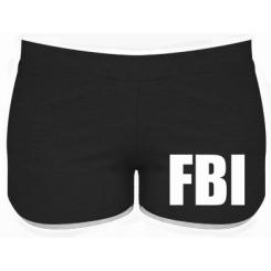 Купити Жіночі шорти FBI (ФБР)