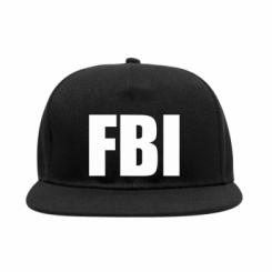 Купити Снепбек FBI (ФБР)