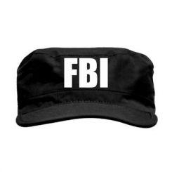 Кепка мілітарі FBI (ФБР)