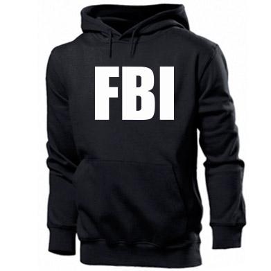 Купити Толстовка FBI (ФБР)