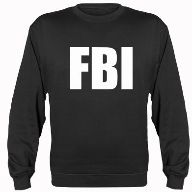 Купити Реглан FBI (ФБР)