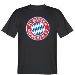 Футболка FC Bayern Munchen