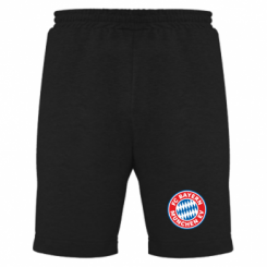 Чоловічі шорти FC Bayern Munchen