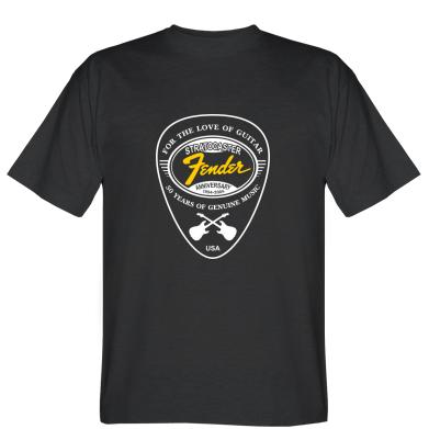 Футболка Fender