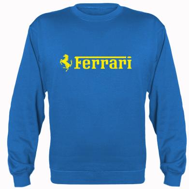 Купити Реглан Ferrari