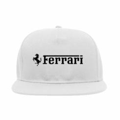 Купити Снепбек Ferrari