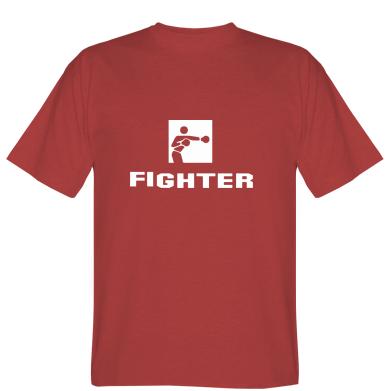 Футболка Fighter