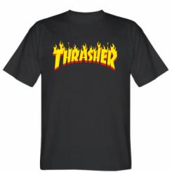 Футболка Fire Thrasher