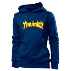 Толстовка жіноча Fire Thrasher