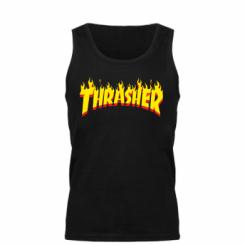 Майка чоловіча Fire Thrasher