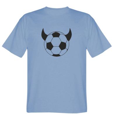 Футболка Football Devil