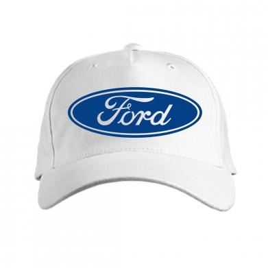 Кепка Ford Logo