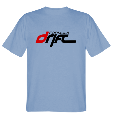 Футболка Formula Drift