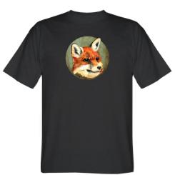 Футболка Fox Art