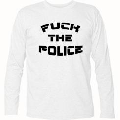 43d4860e Мужская толстовка Fuck The Police К черту полицию - купить в Киеве ...