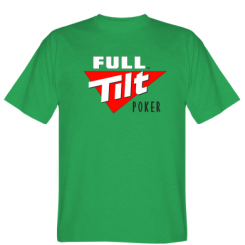 Футболка Full Tilt Poker