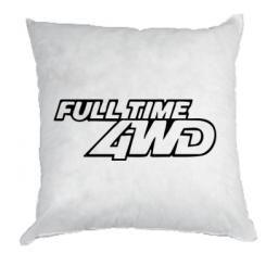Купити Подушка Full time 4wd
