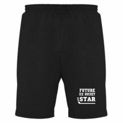 Чоловічі шорти Future Hockey Star
