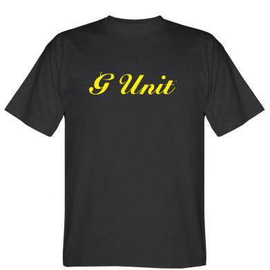 Футболка G Unit