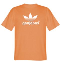 Футболка Ganjubas