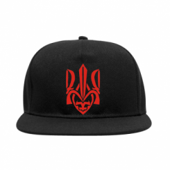 Снепбек Гарний герб України