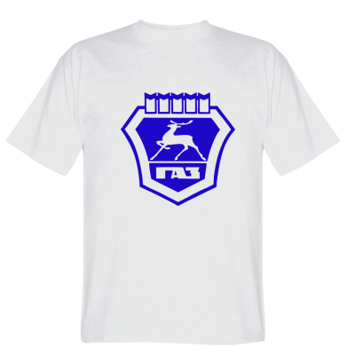 Купити Футболка ГАЗ
