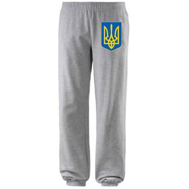Купить Штаны Герб неньки-України