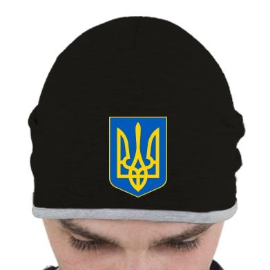 Купити Шапка Герб неньки-України