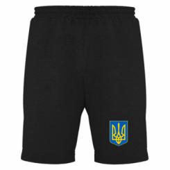 Купити Чоловічі шорти Герб неньки-України
